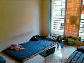 Single Room for Female in Maruti Niwas Turbhe, Mumbai @ Rs